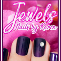 Jewels Nails logo