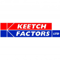 Keetch Factors logo