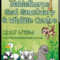 Mablethorpe Seal Sanctuary logo