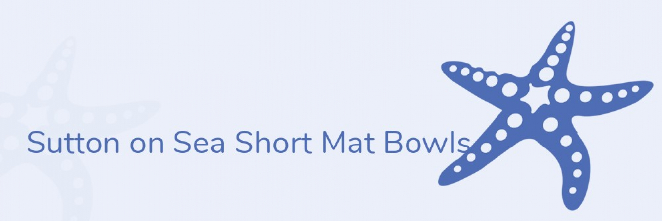 Sutton on Sea Short Mat Bowls
