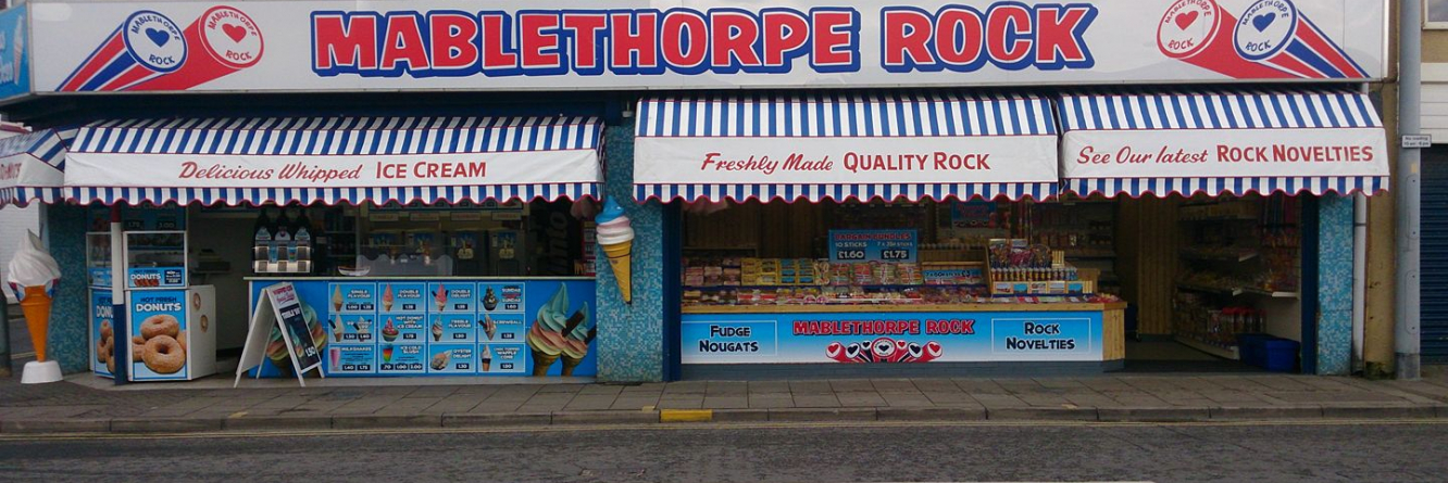 Mablethorpe Rock & Ices