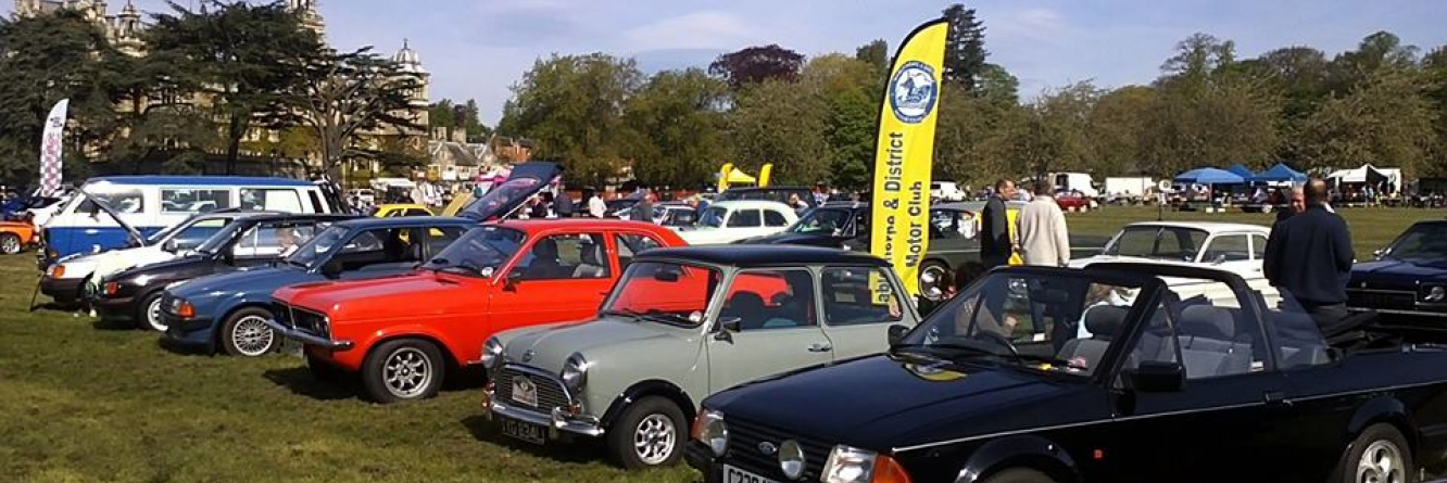 Mablethorpe and District Motor Club